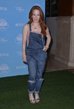 Amy Davidson Photo - 10 August  2017 - Los Angeles California - Amy Davidson   Premiere of Netflixs True and The Rainbow held at Pacific Theaters at The Grove in Los Angeles Photo Credit Birdie ThompsonAdMedia