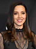 Aubrey Plaza Photo - 21 March 2019 - Hollywood California - Aubrey Plaza 2019 PaleyFest LA - NBCs Parks and Recreation 10th Anniversary Reunion held at The Dolby Theater Photo Credit Birdie ThompsonAdMedia
