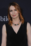 Felicia Day Photo - 06 June 2016 - Hollywood California - Felicia Day Arrivals for the Premiere Of Legendary Pictures and Universal Pictures Warcraft held at the TCL Chinese Theater IMAX Photo Credit Birdie ThompsonAdMedia