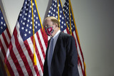 Alabama Photo - United States Senator Richard Shelby (Republican of Alabama) departs GOP policy luncheons on Capitol Hill in Washington DC US on Tuesday June 9 2020  Credit Stefani Reynolds  CNPAdMedia