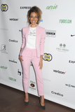 Elaine Welteroth Photo - 10 April 2019 - New York New York - Elaine Welteroth at the 2019 Lower Eastside Girls Club Spring Fling at the Angel Orensanz Foundation on the Lower East Side Photo Credit LJ FotosAdMedia