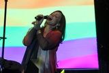 Belinda Carlisle Photo - 9 June June 2012 - West Hollywood California - Belinda Carlisle 2012 LA Gay Pride_Show Day2 Held at The West Hollywood Park Photo Credit Faye SadouAdMedia
