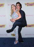 Audrey Whitby Photo - 08 September 2016 - Los Angeles California Audrey Whitby Joey Bragg The Standoff Los Angeles premiere held at Regal LA Live Photo Credit Birdie ThompsonAdMedia