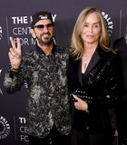 Ringo Starr Photo - 25 October 2018 - Beverly Hills California - Sir Ringo Starr Barbara Bach The Paley Honors In Hollywood A Gala Tribute To Music On Television held at The Beverly Wilshire Hotel Photo Credit Birdie ThompsonAdMedia