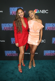 Amanda Seales Photo - 26 June 2019 - Los Angeles California - Chrissy Teigen Amanda Seales NBCs Bring The Funny Premiere Event  held at The Rockwell Table  Stage Photo Credit Faye SadouAdMedia
