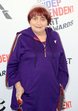 Agns Varda Photo - 03 March 2018 - Santa Monica California - Agnes Varda 33rd Annual Film Independent Spirit Awards held at the Santa Monica Pier Photo Credit F SadouAdMedia