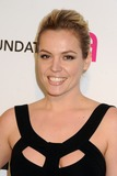 Agnes Bruckner Photo - 24 February 2013 - West Hollywood California - Agnes Bruckner 21st Annual Elton John Academy Awards Viewing Party held at West Hollywood Park Photo Credit Byron PurvisAdMedia