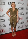 Amber Lancaster Photo - 26 January 2011 - Hollywood CA - Amber Lancaster Jessica Hall will be hosts the launch of FG Magazines February issue launch held At The W Hollywood Hotel Photo Kevan BrooksAdMedia