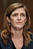 Foreigner Photo - Samantha Power nominee to be Administrator of the United States Agency for International Development is seen during her confirmation hearing before the Senate Foreign Relations Committee Tuesday March 23 2021Credit Greg Nash  Pool via CNPAdMedia
