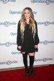 Avril Lavigne Photo - 6 November 2019 - Beverly Hills California - Avril Lavigne Operation Smiles Hollywood Fight Night held at The Beverly Hilton Hotel Photo Credit FSAdMedia