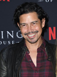 Anthony Ruivivar Photo - 08 October 2018 - Hollywood California - Anthony Ruivivar The Haunting of Hill House Los Angeles Premiere held at Arclight Hollywood   Photo Credit Birdie ThompsonAdMedia