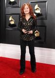 Grammy Awards Photo - 26 January 2020 - Los Angeles California - Bonnie Raitt 62nd Annual GRAMMY Awards held at Staples Center Photo Credit AdMedia