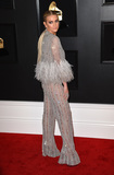 Ashlee Simpson Photo - 10 February 2019 - Los Angeles California - Ashlee Simpson 61st Annual GRAMMY Awards held at Staples Center Photo Credit AdMedia