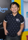 Albert Tsai Photo - 01 August 2016 - Hollywood California Albert Tsai World premiere of Nine Lives held at the TCL Chinese Theatre Photo Credit Birdie ThompsonAdMedia