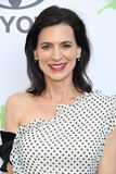 Perrey Reeves Photo - 22 May 2018 - Beverly Hills California - Perrey Reeves 2018 EMA Awards held at Montage Beverly Hills Photo Credit Birdie ThompsonAdMedia
