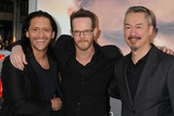 Jason Gray-Stanford Photo - 16 April 2015 - Hollywood California - Clifton Collins Jr Jason Gray-Stanford Mark Gravel Water Diviner Los Angeles Premiere held at the TCL Chinese Theatre Photo Credit Byron PurvisAdMedia