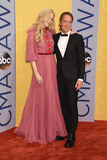 Nicole Kidman Photo - 02 November 2016 - Nashville Tennessee - Nicole Kidman Keith Urban 50th Annual CMA Awards Then Now Forever Country 2016 CMA Awards Country Musics Biggest Night Arrivals held at Music City Center Photo Credit Laura FarrAdMedia