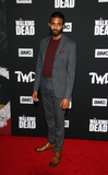 Avi Nash Photo - 23 September 2019 - Hollywood California -  Avi Nash The Walking Dead Season 10 Special Screening held at TCL Chinese Theatre Photo Credit FSadouAdMedia