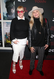 Rosanna Arquette Photo - 13 December 2019 - Hollywood California - Patricia Arquette Rosanna Arquette Los Angeles Premiere Mob Town held at The Los Angeles Film School Photo Credit FSAdMedia
