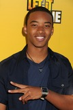 Algee Smith Photo 1
