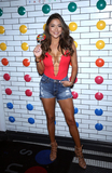 Arianny Celeste Photo - 05 July 2018 - Las Vegas NV -  Arianny Celeste  Arianny Celeste Hosts Meet and Greet at Sugar Factory American Brasserie in Las Vegas at Fashion Show Photo Credit MJTAdMedia