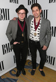 Patrick Stump Photo - 10 May 2016 - Beverly Hills California - Patrick Stump Joe Trohman Fall Out Boy 64th Annual BMI Pop Awards held at the Beverly Wilshire Four Seasons Hotel Photo Credit SammiAdMedia