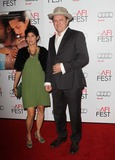 Alison Dickey Photo - 5 November 2012 - Hollywood California - John C Reilly Alison Dickey 2012 AFI FEST Presented By Audi - Rust And Bone  Held At The Graumans Chinese Theatre Photo Credit Kevan BrooksAdMedia