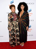 Amandla Stenberg Photo - 03 December 2018 - Beverly Hills California - Amandla Stenberg Tracee Ellis Ross Equality Nows 4th Annual Make Equality Reality Gala held at The Beverly Hilton Hotel Photo Credit Birdie ThompsonAdMedia