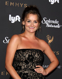 Alison Wright Photo - 15 September 2017 - Beverly Hills California - Alison Wright Television Academy 69th Emmy Performer Nominees Cocktail Reception held at the Wallis Annenberg Center for the Performing Arts in Beverly Hills Photo Credit AdMedia