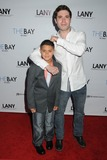 Aidan Moreno Photo - 4 August 2014 - West Hollywood California - Aidan Moreno Kristos Andrews The Bay Red Carpet Party held at Open Air KitchenBar Photo Credit Byron PurvisAdMedia