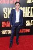 Arturo Castro Photo - 10 May 2017 - Westwood California - Arturo Castro World Premiere of Snatched held at Regency Village Theater in Westwood Photo Credit Birdie ThompsonAdMedia