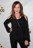 Jackie Zeman Photo - 25 October 2016 - Hollywood California Jackie Zeman Hollywood Walk Of Fame Honors held at Taglyan Complex Photo Credit Birdie ThompsonAdMedia