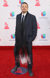 Andy Vargas Photo - 17 November 2016 - Las Vegas NV - Andy Vargas  2016 Latin Grammy arrivals at T-Mobile Arena  Photo Credit MJTAdMedia