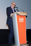 Terry George Photo - 11 September 2016 - Toronto Ontario Canada - Terry George The Promise Premiere - 2016 Toronto International Film Festival held at Roy Thomson Hall Photo Credit Brent PerniacAdMedia