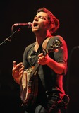 The Avett Brothers Photo - 27 May 2011 - Pittsburgh PA - Vocalistbanjo player SCOTT AVETT of the band THE AVETT BROTHERS performs to a Sold Out crowd at a stop on their Summer Camp 2011 Tour held at Stage AE  Photo Credit Jason L NelsonAdMedia