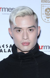 Chester Lockhart Photo - 09 february 2018 - Las Vegas Nevada - Chester Lockhart Red Carpet for the Grand Opening of Renegades Sports Rebels Unleashed At Caesars Palace Photo Credit MJTAdMedia