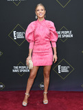 Ariana Madix Photo - 10 November 2019 - Santa Monica California - Ariana Madix 2019 Peoples Choice Awards held at Barker Hangar Photo Credit Birdie ThompsonAdMedia
