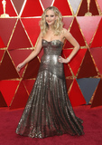 Jennifer Lawrence Photo - 04 March 2018 - Hollywood California - Jennifer Lawrence 90th Annual Academy Awards presented by the Academy of Motion Picture Arts and Sciences held at the Dolby Theatre Photo Credit AdMedia