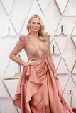 Jordi Moll Photo - 09 February 2020 - Hollywood California - Molly Sims 92nd Annual Academy Awards presented by the Academy of Motion Picture Arts and Sciences held at Hollywood  Highland Center Photo Credit AMPASAdMedia