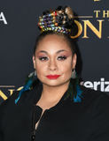 Raven- Symone Photo - 09 July 2019 - Hollywood California - Raven-Symone Disneys The Lion King Los Angeles Premiere held at Dolby Theatre Photo Credit Birdie ThompsonAdMedia