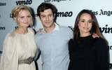Adam Brody Photo - 26 June 2013 - North Hollywood California - Jennifer Morrison Adam Brody Mia Maestro Some Girl(s) Los Angeles Premiere held at Laemmle NoHo 7 Photo Credit Russ ElliotAdMedia