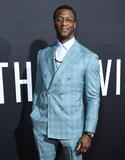 Aldis Hodges Photo - 24 February 2020 - Hollywood California - Aldis Hodge The Invisible Man Los Angeles Premiere held at the TCL Chinese Theatre Photo Credit Birdie ThompsonAdMedia
