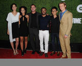 Lucas Till Photo - 10 August 2016 - West Hollywood California Sandrine Holt Tristin Mays George Eads Justin Hires James Wan Lucas Till 2016 CBS CW Showtime Summer TCA Party held at Pacific Design Center Photo Credit Birdie ThompsonAdMedia