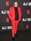 Ross Mathews Photo - 10 January 2020 - Beverly Hills California - Ross Mathews Netflixs AJ And The Queen Season 1 Premiere at The Egyptian Theatre in Hollywood Photo Credit Billy BennightAdMedia