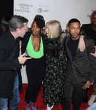 Tim Roth Photo - Marsha Stephanie Blake Tim Roth Naomi Watts and Kelvin Harrison Jr at the 2019 Tribeca Film Festivals Film  Talk Luce at the Stella Artois Theatre at BMCC-CUNY in Tribeca in New York New York USA 28 April 2019