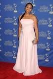 Audra Lowe Photo - 20 June 2014 - Los Angeles California - Audra Lowe 41st Annual Daytime Creative Emmy Awards Gala - Arrivals held at the Westin Bonaventure Hotel Photo Credit Byron PurvisAdMedia