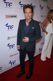 Richard Marx Photo - 25 August 2017 - Las Vegas NV -  Richard Marx  The Tyler Robinson Foundation 4th Annual Believer Gala at Caesars Palace Credit mjtAdMedia