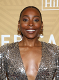 ASH Photo - 23 February 2020 - Beverly Hills California -Erica Ash American Black Film Festival Honors Awards Ceremony held at The Beverly Hilton Hotel Photo Credit FSAdMedia