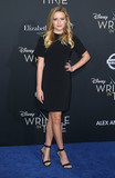 Ava Phillippe Photo - 26 February 2018 - Hollywood California - Ava Phillippe Disneys A Wrinkle In Time World Premiere held at El Capitan Theatre Photo Credit F SadouAdMedia