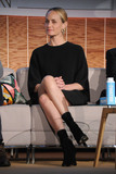 Amber Valletta Photo - 23 March 2017 - Beverly Hills California - Amber Valletta Environmental Media Association Hosts The EMA IMPACT Summit held at The Montage Beverly Hills in Beverly Hills Photo Credit Birdie ThompsonAdMedia